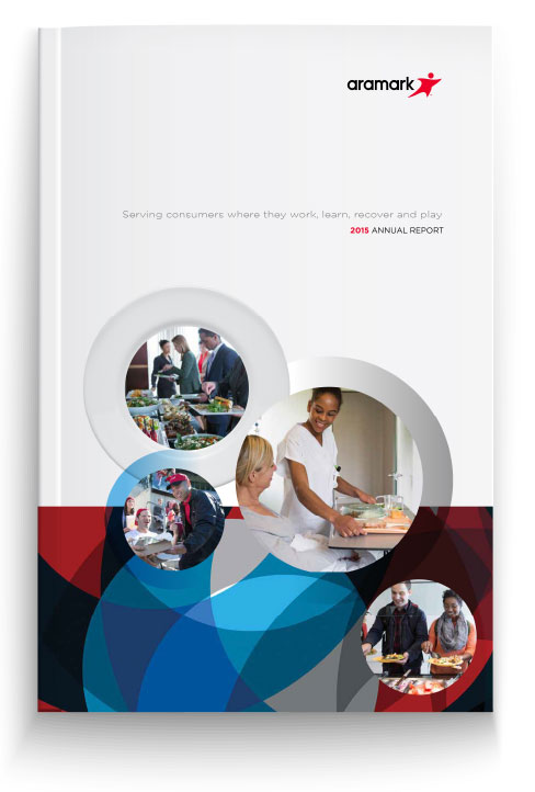 investor relations, annual report design, new york