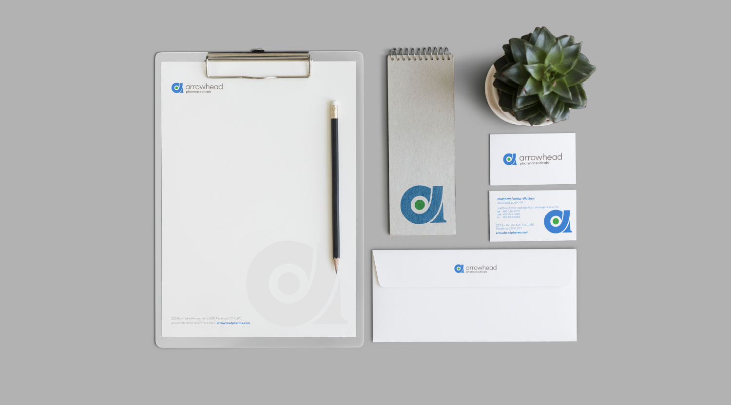healthcare, impact branding and design, California